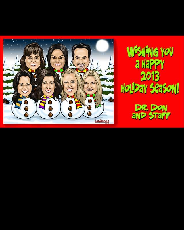 christmas-card-snowmen