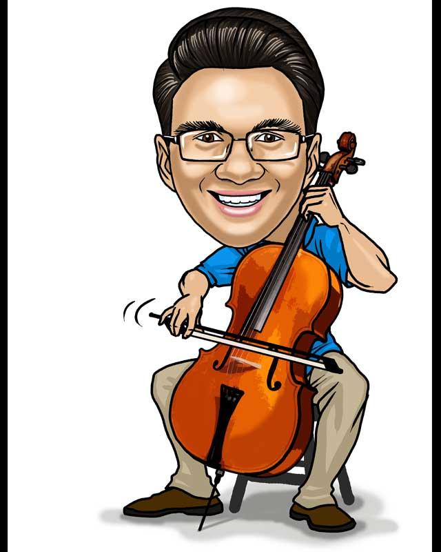 cello-boy