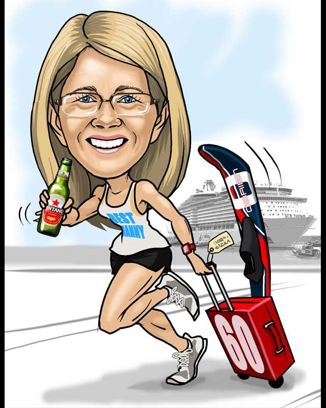 lady-60-run