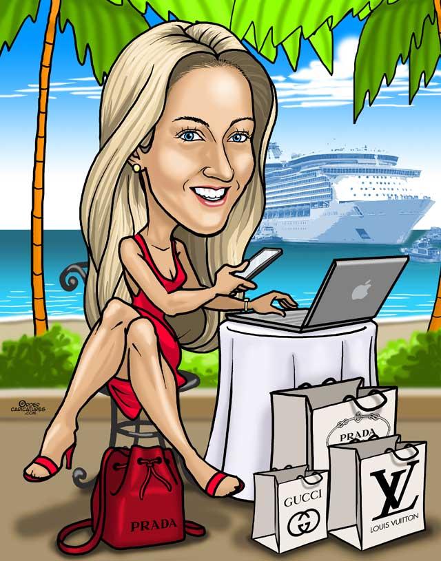 shop-girl-cruise