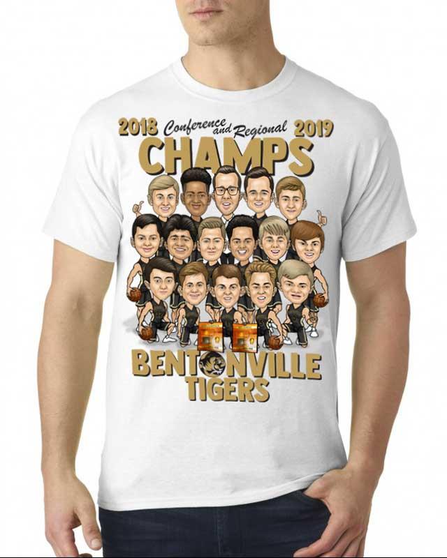 tigers-basketball-team-tshirt
