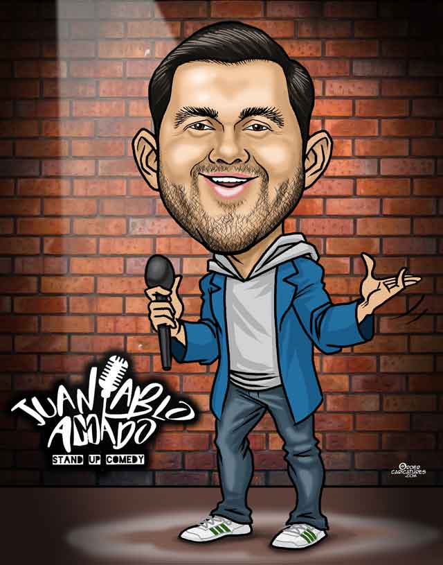 standup-comedy-caricature